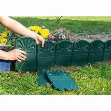 Choisissez Une Bordurette De Jardin Verte Chez Jardin Et