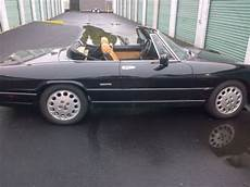 sell used 1993 alfa romeo spider veloce convertible 2 0l rare hardtop low miles trades in sell used 1993 alfa romeo spider veloce convertible 2 0l rare hardtop low miles trades in