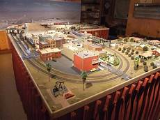 Ho Scale Layout