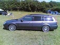 Ford Mondeo Mk3 Tdci A J God Tuning Community