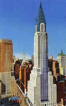 chrysler building new york world beautiful places chrysler building