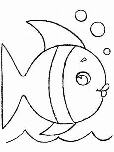 ausmalbilder fisch malvorlagen ausdrucken 3