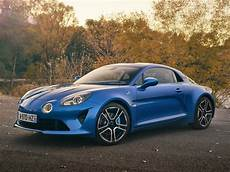 Alpine A110 2018 Launch Review Cars Co Za