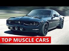 10 new muscle cars american coming in 2018 best upcoming fast cars 2018 youtube