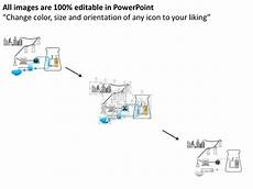 1114 Diagram Showing Process Of Producing Electricity