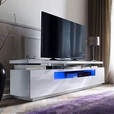 tv board evelina lowboard hifi media m 246 bel mdf wei 223