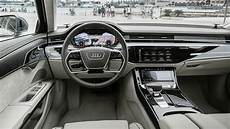 2019 audi a8 priced level 3 self driving tech not coming