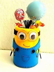dulceros de toy story d 237 a del ni 241 o reciclando vasos paperblog