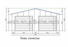 misure box auto 48sqm pretty design and low cost prefab modular garage