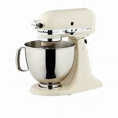 Kitchenaid Mixer Reviews Australia by Kitchenaid Mixer Ksm150 Almond On Sale Now