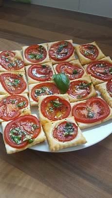 bl 228 tterteig tomaten quadrate rezept fingerfood rezepte