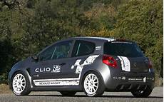 clio 3 sport 2006 renault clio iii sport pictures information and