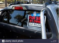 used car for sale by owner usa stock photo 71256626 alamy for sale by owner sign on pickup truck stock photo 61251140 alamy