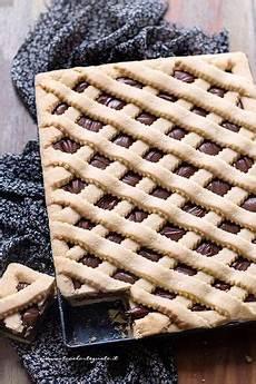 crostata alla nutella benedetta parodi crostata alla nutella morbida e cremosa la ricetta perfetta passo passo ricetta ricette