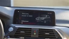 Bmw Adaptives Fahrwerk - neuer bmw x3 fahrbericht mit dem m40i autogef 252 hl