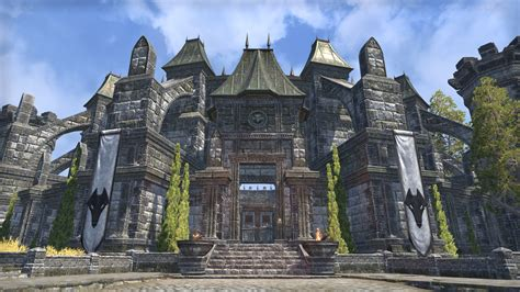 Eso Kvatch Arena