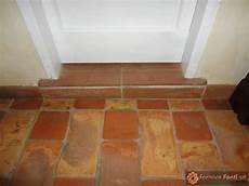 davanzali in cotto restauro in villa a piove di sacco pd
