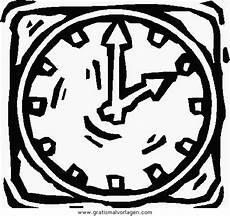 Uhr Malvorlagen Quest Uhr 05 Gratis Malvorlage In Diverse Malvorlagen