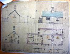 irish cottage house plans help locate irish cottage by old plans londonderry