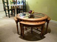 Glass Coffee Table Plans