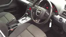audi a4 b6 b7 obd2 diagnostic port location 2000 to 2008