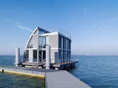 Ferienhaus Auf Dem Wasser Am Geierswalder See Ruhe Inseln