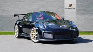 Porsche 911 991 GT2 RS Used Cars For Sale On Auto Trader UK