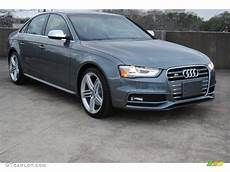 2013 monsoon gray metallic audi s4 3 0t quattro sedan 76500033 gtcarlot com car color galleries