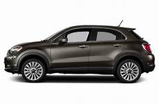2016 fiat 500x price photos reviews features