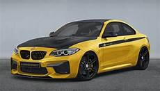 manhart racing says their bmw m2 will have 450 horsepower