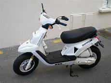 Scooter Mbk Booster Spirit 50cc Occasion