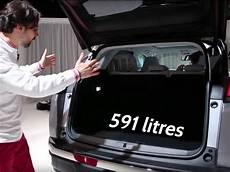 Peugeot 3008 2 2016 Notre Avis Sur Le Nouveau 3008 En