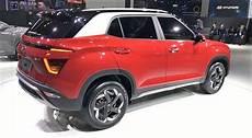 2020 hyundai ix25 next creta officially revealed