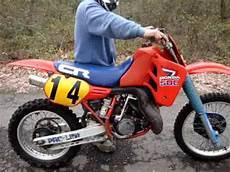 1985 Honda Cr500 Cr 500 4 Sale On Ebay 5 2009
