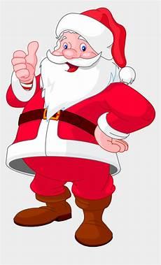 vector santa merry christmas santa claus transparent background cliparts cartoons jing fm