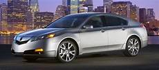 acura tl makes forbes 10 most reliable used cars list