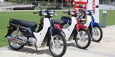 Modifikasi Motor Legenda Klasik by Astrea Grand Dibanderol Fantastis Honda Bakal Hadirkan