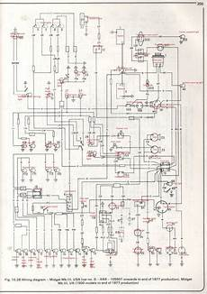 Early 1500 Wiring Diagram Mg Forum Mg
