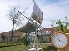 d 233 mo concentrateur solaire cylindro parabolique 224 suivi