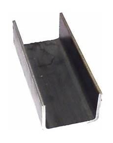 U Profil Stahl - u stahl s235jr scharfkantig 183 jetzt kaufen im layer onlineshop