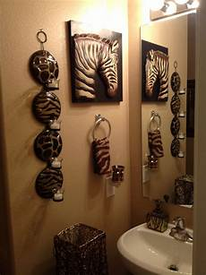 Bathroom Decor Accessories South Africa by Safari Bathroom Safari Bathroom Safari Home Decor