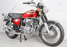 Cb750k2 Cb750 Honda Motorrad Cb 750 Four 750 1972