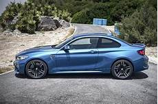 the issue about the arrival of 2017 bmw m2 was started when an article published by