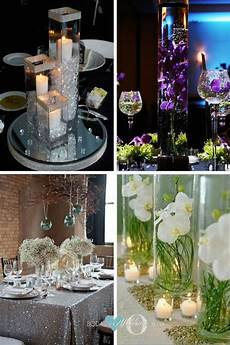 wedding table ideas what to put wedding reception tables