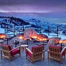 america s best mountain resorts best winter vacations to