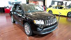 jeep compass 2012 2012 jeep compass limited 4x4 exterior and interior at