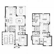 double storey house plans perth two storey homes perth in 2020 house blueprints house