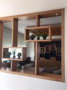 cloison separation bois espacios en 2019 espace deco espacios architecte d