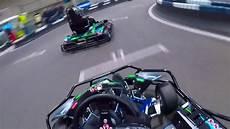 Ralf Schumacher Kartbahn Teamrennen