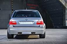 The One Bmw E46 M3 Touring